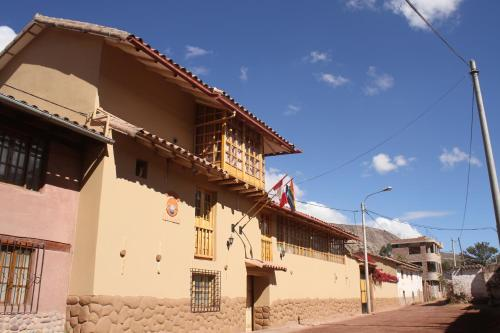 Iorana Urubamba Photo