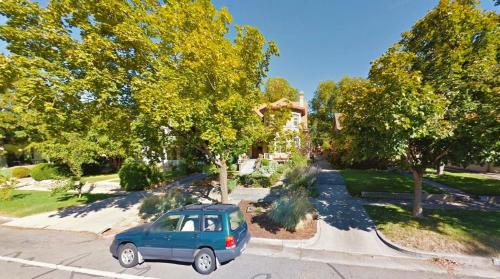 Downtown Studio in the Historic District by Wasatch Vacation Homes Photo