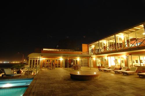 Chicama Boutique Hotel & Spa Photo
