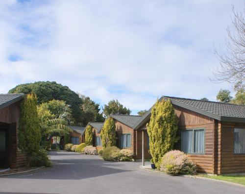 Cottage Park Travel Lodge & Conference Centre