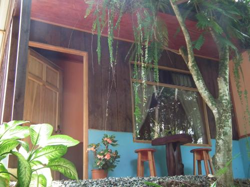 Hotel Valle Azul Photo