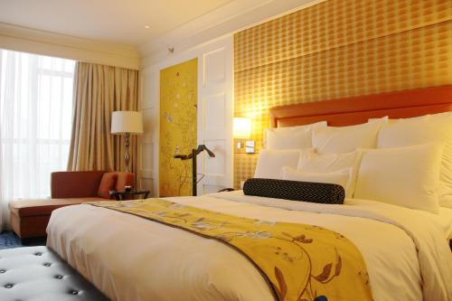 JW Marriott Hotel Hangzhou photo 26