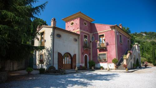 Country House I Tre Tigli