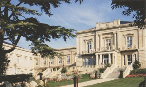 Photo of the Macdonald Bath Spa Hotel