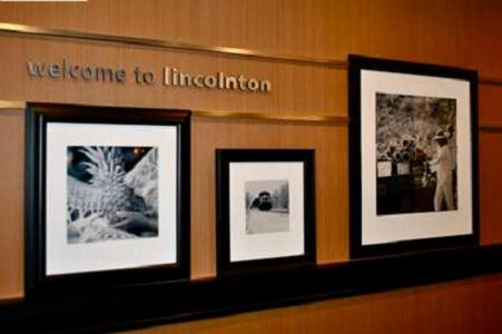 Hampton Inn Lincolnton Photo