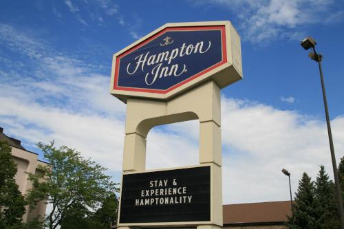 Hampton Inn Green Bay in Green Bay