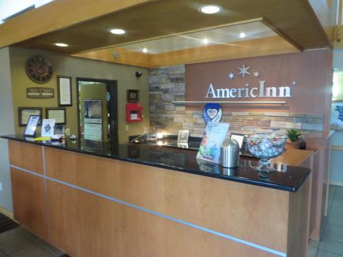 AmericInn Lodge & Suites Worthington Photo