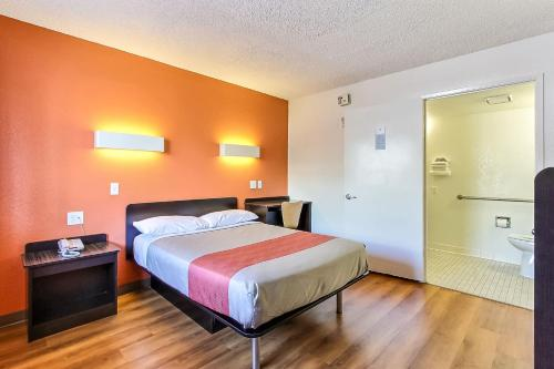 Motel 6 San Jose - Campbell Photo