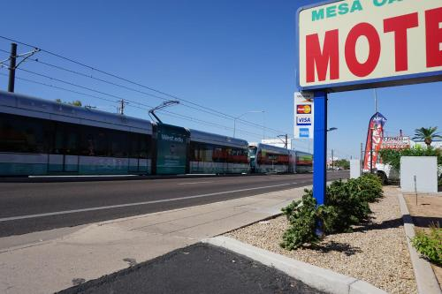 Mesa Oasis Inn & Motel Photo