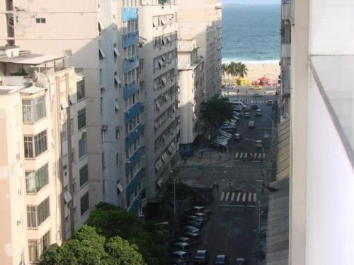 Apartamento Copacabana Prado Junior Photo