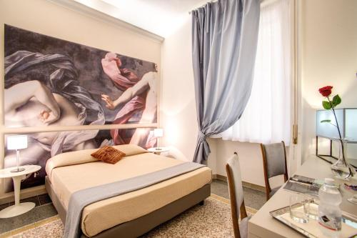 Hotel Roma In Una Stanza Guesthouse thumb-3