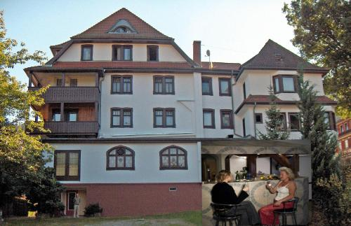 Appartementhaus BARTH