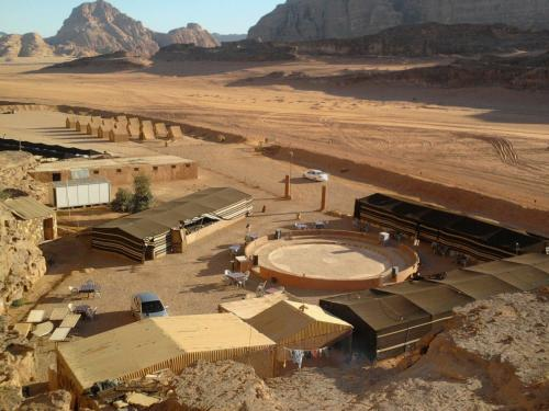 Moon Valley Tourist Camp