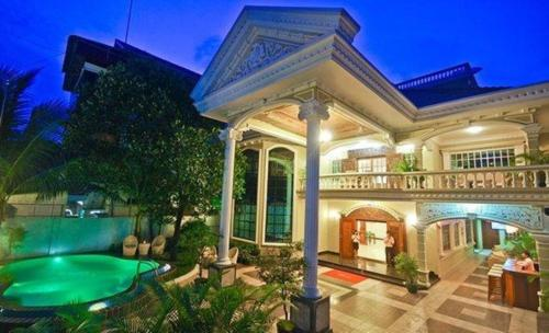Photo Lotus Luxury Villa