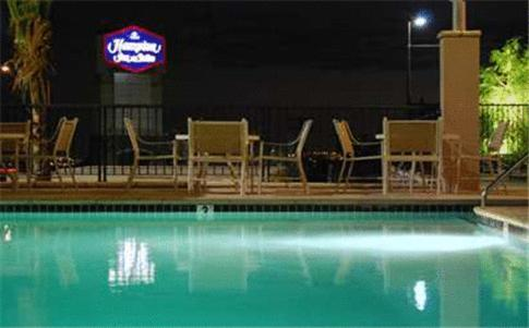 Hampton Inn & Suites Highland Photo