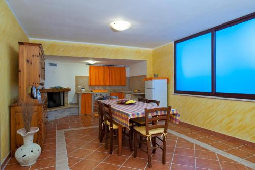 Bed and Breakfast Villetta AnnaGonnesa
