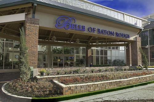 Belle of Baton Rouge Hotel Photo