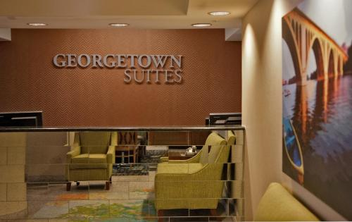 Georgetown Suites Photo