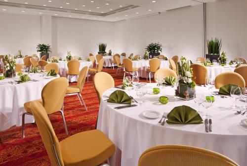 Courtyard by Marriott Budapest City Center photo 45