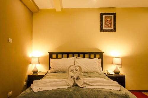 Cusco Bed and Breakfast Photo