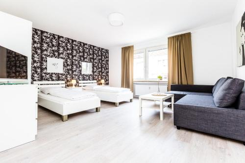 Cityfair Apartments Koln, Кельн