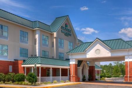 Country Inn & Suites Petersburg Photo
