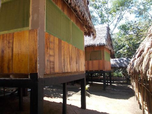 Dolphin Lodge (Capinuri Amazonia Tours) Photo