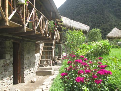 Salkantay Hostels Photo