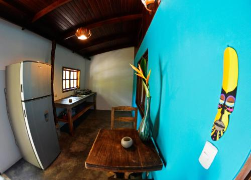 Indigo Yoga Surf Resort Photo