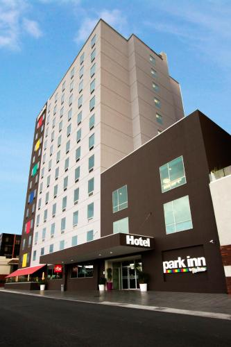 Park Inn San Jose by Radisson Photo