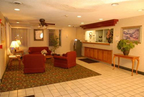Americas Best Value Inn Chicago