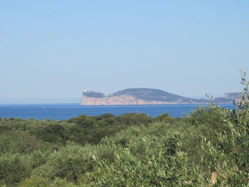 Holiday home CasettaAlghero