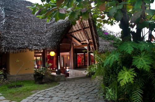 Le Nepenthes Bungalow