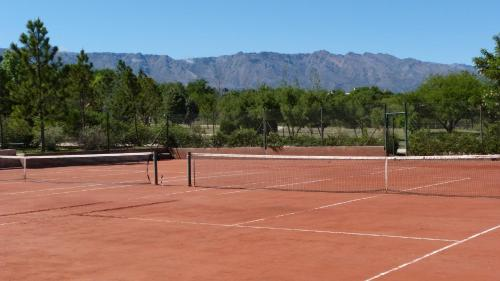 Cortaderas Suites & Tenis Photo