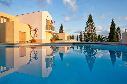 Galaxy Villas - Koutouloufari Greece