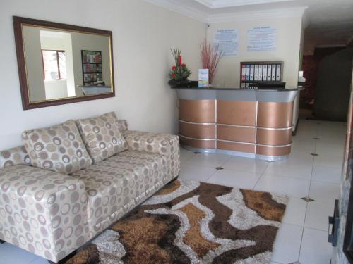 Ecotel Midrand Photo