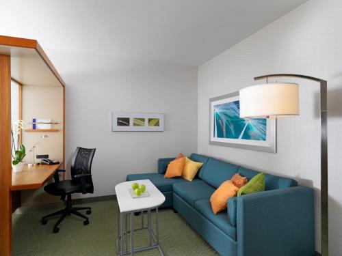 SpringHill Suites by Marriott Wichita Airport Photo