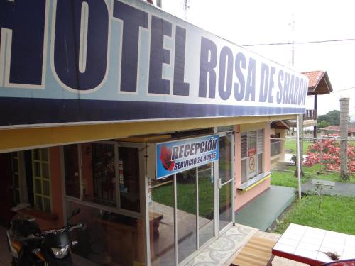 Hotel Rosa De Sharon Photo