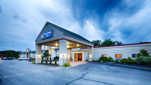 Picture of Best Western Plus Civic Center Inn