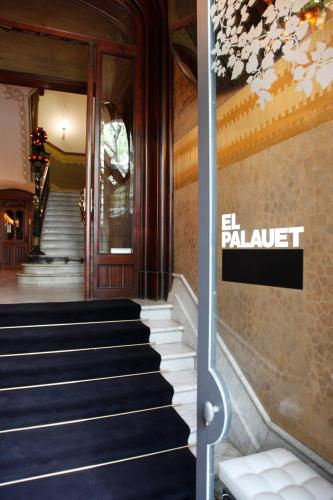 El Palauet Living Barcelona photo 10