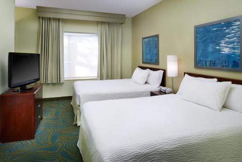 SpringHill Suites St. Louis Chesterfield Photo