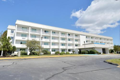 Motel 6 Boston North - Danvers Photo