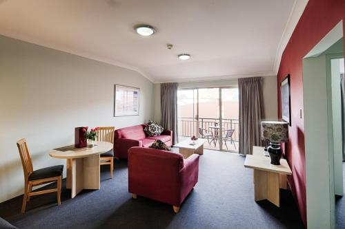 Adara Apartments Camperdown Sydney photo 8