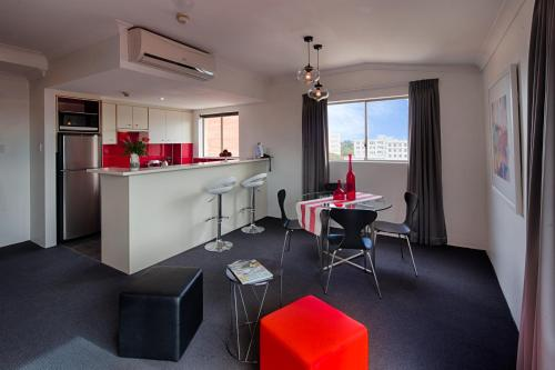 Adara Apartments Camperdown Sydney photo 16
