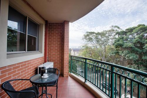 Adara Apartments Camperdown Sydney photo 22