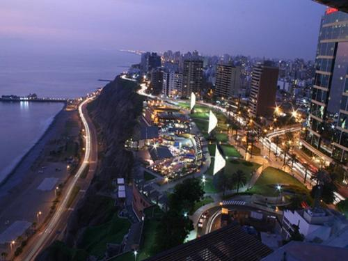 Luxury Apartments in Miraflores Photo