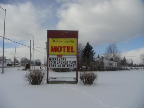 Welcome Traveller Motel Photo