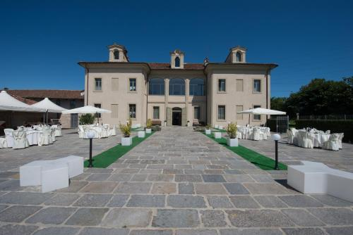 Cascina Marchesa - turin - booking - hébergement