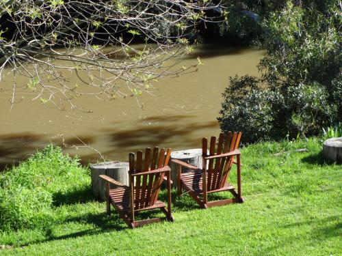 Fish Eagle River Lodge Photo