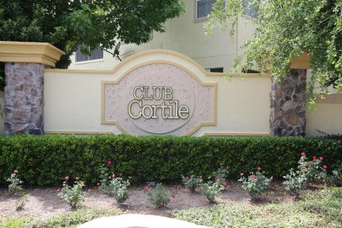 Disney-World Orlando Area, U.S.A – Club Cortile Condos Photo